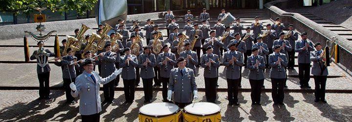 heeresmusikkorps
